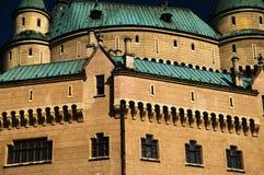 Het Kasteel van Bojnice Royalty-vrije Stock Foto