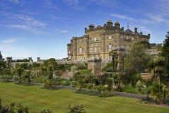 Het kasteel van Culzean Royalty-vrije Stock Afbeelding