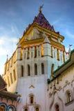 Het kasteel van de fee Stock Afbeelding