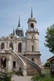 Het kasteel van de prinses Stock Afbeelding