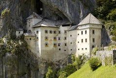 Het kasteel van de rover royalty-vrije stock afbeeldingen