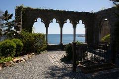 Het kasteel van Hammond Royalty-vrije Stock Foto's