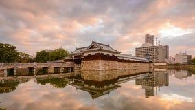 Het Kasteel van Hiroshima