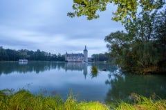 Het kasteel van Horst stock afbeelding
