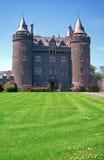 Het kasteel van Killyleagh Royalty-vrije Stock Afbeelding