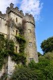 Het Kasteel van Malahide, Dublin, Ierland royalty-vrije stock foto's