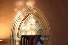 Het kasteel van Malbork in Polen royalty-vrije stock foto's