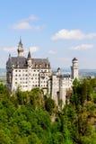 Het Kasteel van Neuschwanstein Royalty-vrije Stock Foto