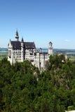 Het kasteel van Neuschwanstein, Duitsland Royalty-vrije Stock Foto