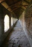 Het kasteel van Oreshek Stock Foto's