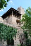 Het kasteel van Palma Stock Afbeelding