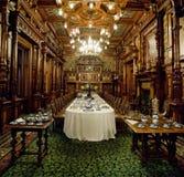 Het kasteel van Peles Royalty-vrije Stock Foto's