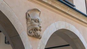 Het Kasteel van Pieskowaskala Royalty-vrije Stock Foto