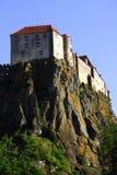 Het Kasteel van Steiermark van Riegersburg Royalty-vrije Stock Foto