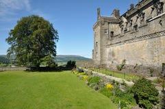 Het Kasteel van Stirling Royalty-vrije Stock Afbeeldingen