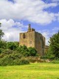 Het kasteel van Sudeley Royalty-vrije Stock Afbeelding