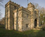 Het kasteel van Sudeley Stock Foto