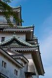 Het Kasteel van Wakayama Royalty-vrije Stock Foto's