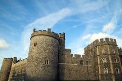 Het Kasteel van Windsor Royalty-vrije Stock Foto's