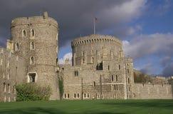 Het Kasteel van Windsor stock fotografie