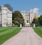 Het Kasteel van Windsor Royalty-vrije Stock Afbeelding