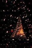 Het is Kerstmistijd Royalty-vrije Stock Foto