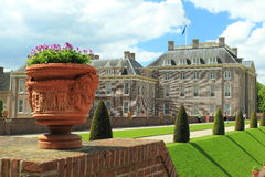 Het kibla pałac Fotografia Royalty Free