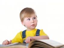 Het kind stock afbeeldingen