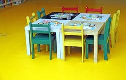 Het kinderdagverblijf van kinderen Royalty-vrije Stock Foto's
