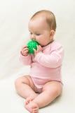 Het kleine kind Stock Foto