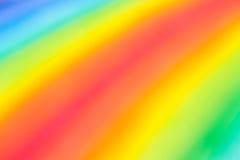 Het kleurpotlood defocused achtergrond stock foto's
