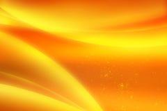 Het kleurrijke abstracte beeld als achtergrond met schittert en steekt aan Royalty-vrije Stock Afbeeldingen