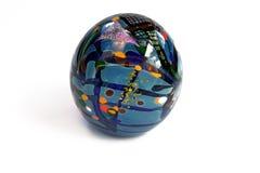 Het kleurrijke Gewicht van het Document van het Glas Royalty-vrije Stock Foto