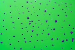 Het kleurrijke naadloze patroon van de verfwaterverf Het abstracte naadloze patroon van de grungerooster stock foto's
