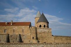 Het klooster Alaverdi Stock Fotografie