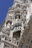 Het klooster Hieronymites Royalty-vrije Stock Afbeelding
