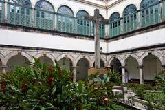 Het Klooster Recife van Antonio van Santo Stock Foto