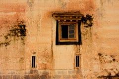 Het klooster Songzanlin - 3 Stock Foto