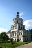 Het klooster van Androniks. Royalty-vrije Stock Foto
