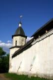 Het klooster van Androniks. Royalty-vrije Stock Fotografie