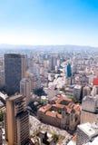 Het Klooster van Bento van Sao in Sao Paulo Royalty-vrije Stock Foto's