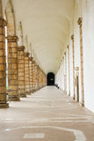 Het klooster van chartreuse Stock Afbeeldingen
