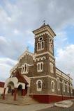 Het klooster van Colelia Royalty-vrije Stock Foto's