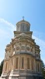 Het klooster van DE arges van Curtea Stock Afbeeldingen