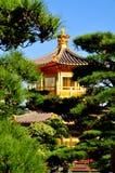 Het klooster van de chi lin Royalty-vrije Stock Afbeeldingen