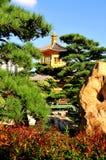 Het klooster van de chi lin Royalty-vrije Stock Afbeelding