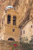 Het klooster van heilige George stock fotografie