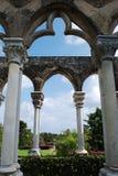 Het Klooster van het Eiland van het paradijs royalty-vrije stock fotografie