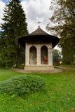 Het Klooster van het humeur Royalty-vrije Stock Fotografie