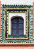 Het Klooster van Iversky van Valday, Rusland Stock Afbeelding